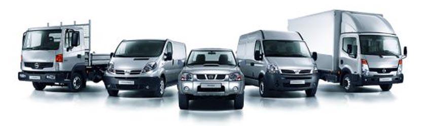 Nissan Nutzfahrzeuge